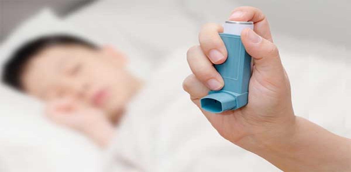 بیماران مبتلا به آسم کنترل شده، نگران ابتلا به کرونا نباشند,
