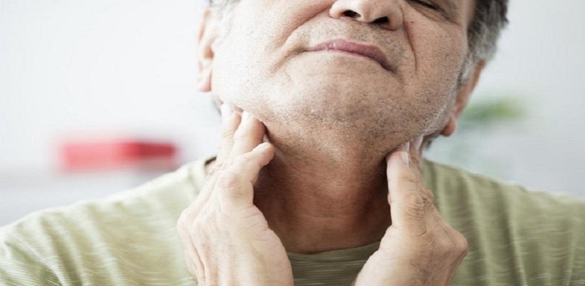 تومور های دهان و حنجره