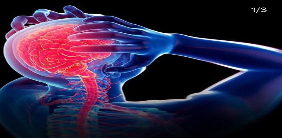 سردرد های خطرناک را بشناسید
