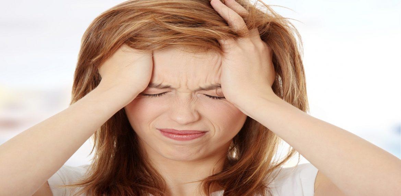 راههای پیشگیری و درمان سردرد تنشی را بدانید :