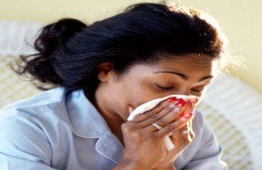 بیماری برونشکتازی نوعی بیماری ریوی