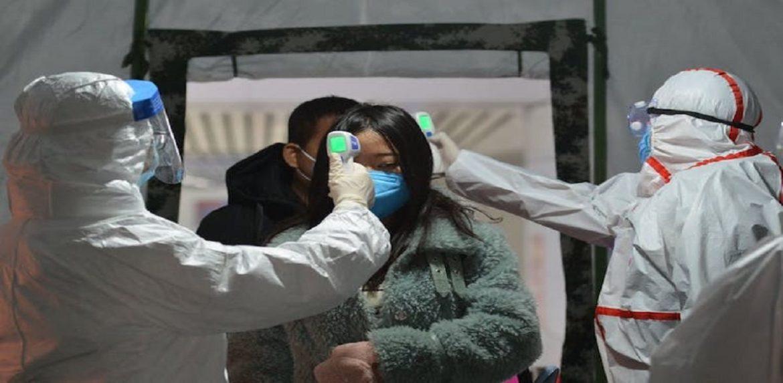 مراقبت های جامعه و شخصی در برابر کرونا ویروس