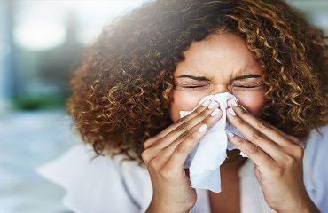 چگونه از ابتلا به بیماری آنفولانزا جلوگیری کنیم ؟