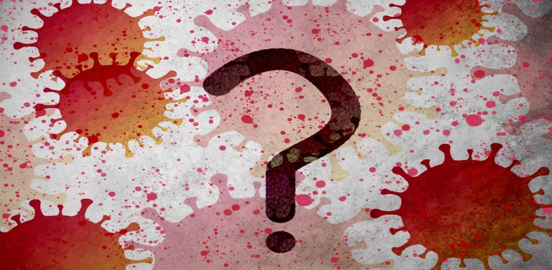 8 سوال رایج پیرامون ویروس کووید 19