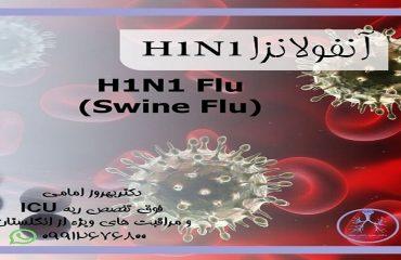ویروسآنفلوانزای h1n1