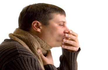 درمان و پیشگیری سرفه