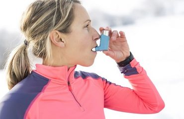 چند توصیه ورزشی به افراد مبتلا به آسم